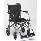 รถเข็นผู้สูงอายุ ผู้พิการ สำหรับเดินทาง ขนาดพกพา