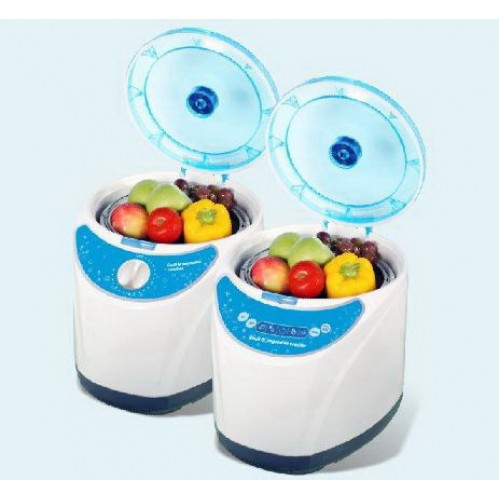 Ozone Fruit & Vegetable washer